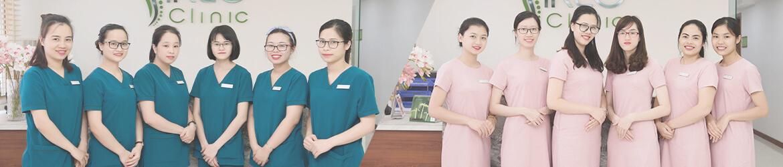 Chuyên viên, y tá, điều dưỡng chuyên nghiệp, tận tâm