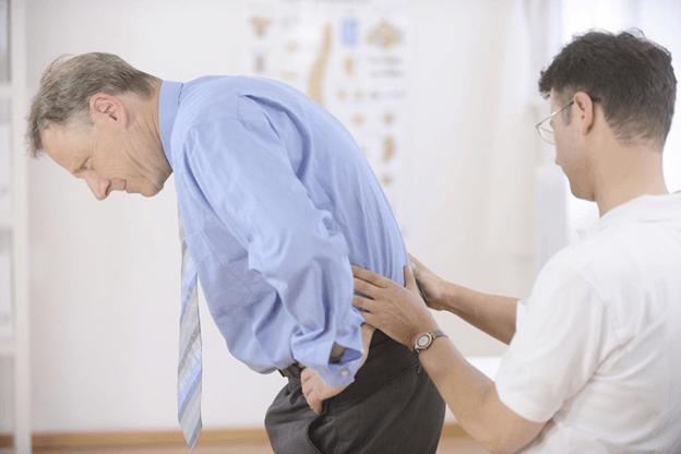 Bệnh về xương khớp rất phổ biến ngày nay