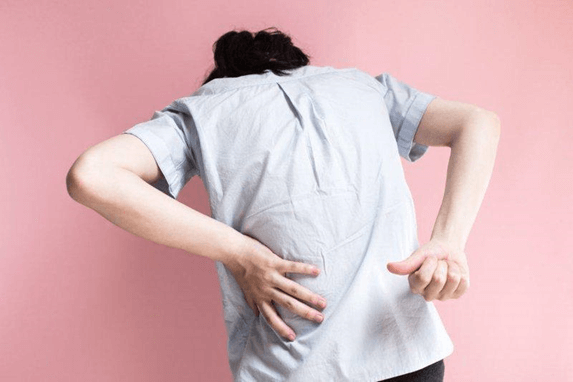 Đau lưng xảy ra ở nhiều độ tuổi khác nhau