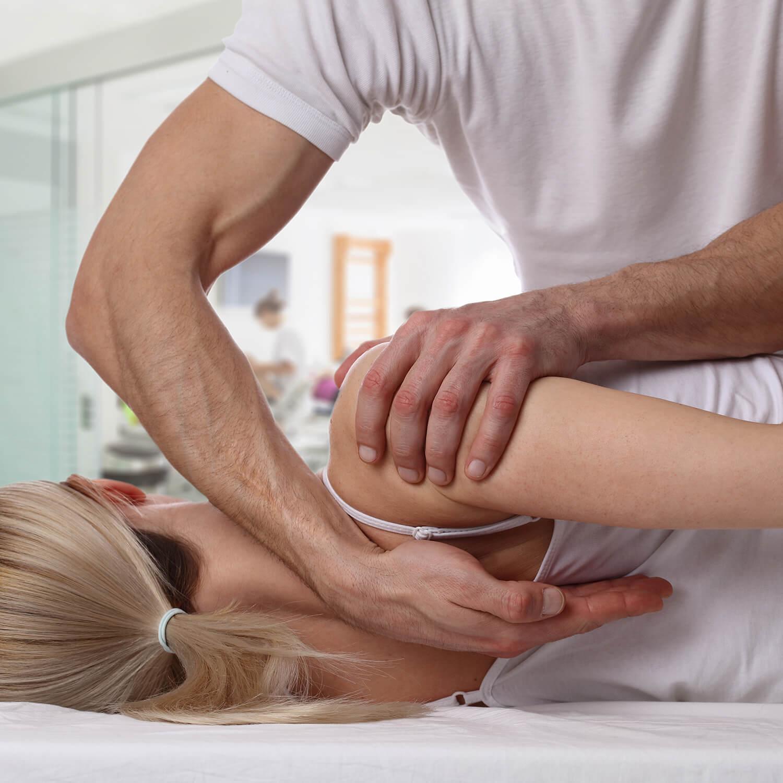 Hiệu quả đạt được từ liệu trình điều trị bằng Chiropractic