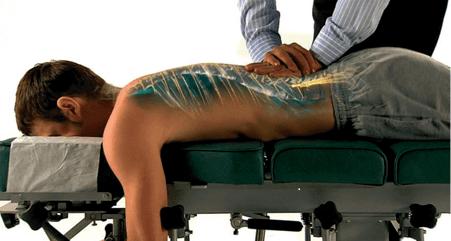 Phương pháp Chiropractic chữa bệnh xương khớp hiệu quả cao