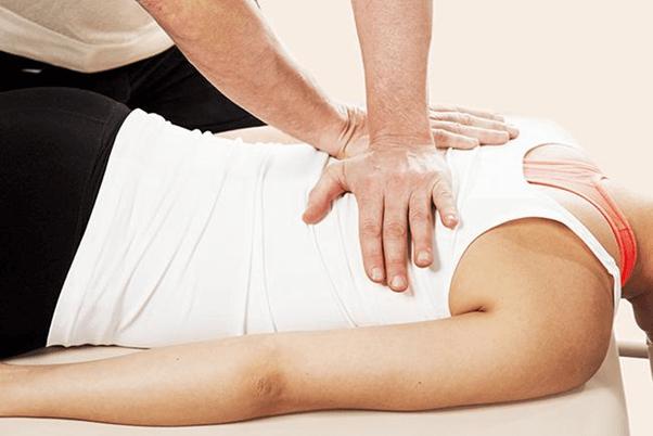 Phương pháp Chiropractic mang lại hiệu quả cao