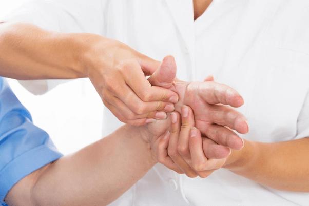 Tìm kiếm giải pháp điều trị bệnh hiệu quả tại phòng khám xương khớp hàng đầu