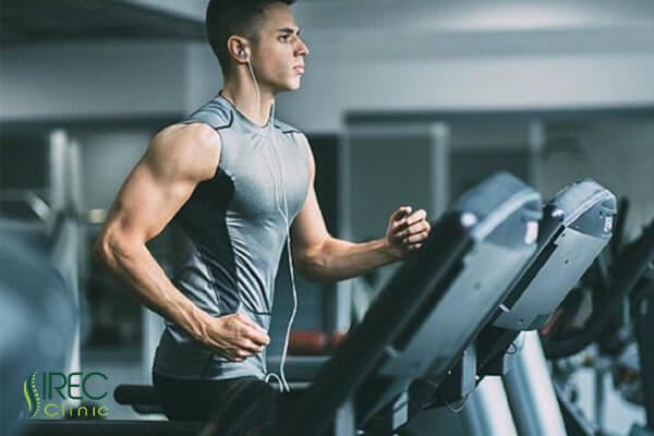 Người bị thoát vị đĩa đệm có thể tập Gym