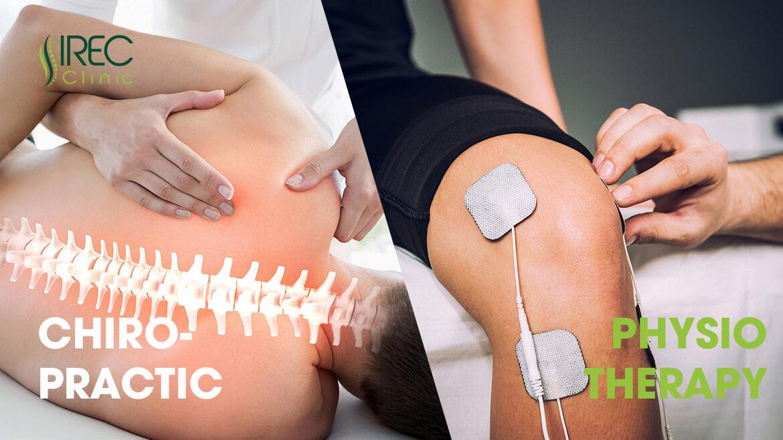 Phương pháp điều trị không xâm lấn tại IRec Clinic
