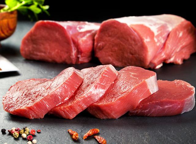 Thịt đỏ không tốt cho người bị thoái hóa xương khớp