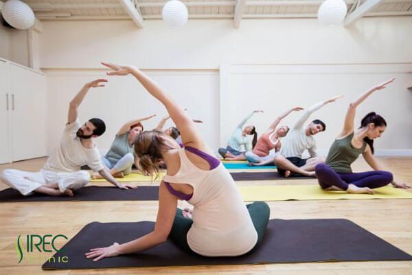 Yoga có phải là giải pháp đúng đắn cho người bị thoát vị đĩa đệm?
